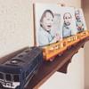 賃貸でも壁を傷つけずに壁面アルバムを楽しむ!写真レイアウトアイデア集