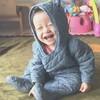 我が子にキュン。耳付きアウター&帽子で作る秋冬おすすめキッズコーデ