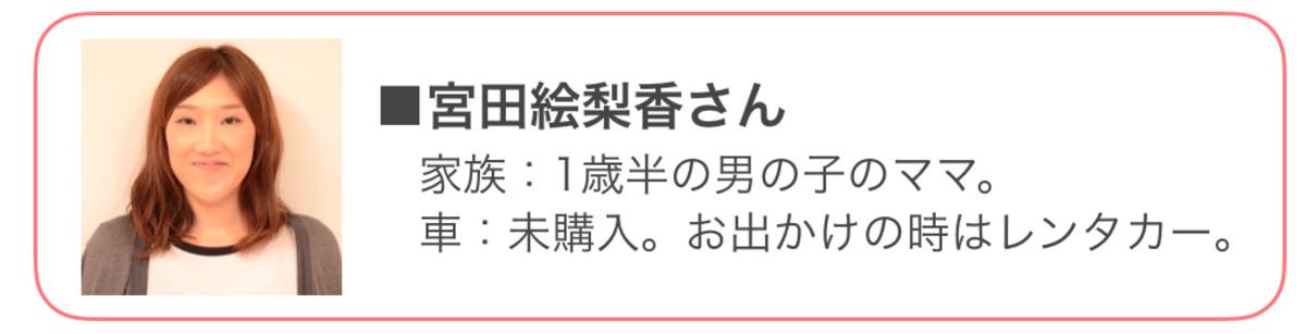 New FREED フリード ホンダ Honda 宮田絵梨香 リニューアル