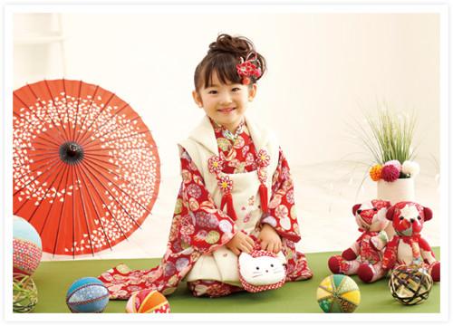 ... 三歳、おすすめの日本髪5選♪