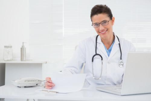 発達障害の専門医