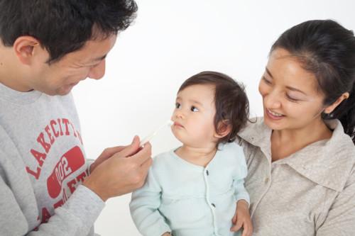 パパとママの育児