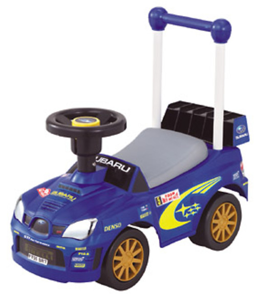 足けり乗用 スバル インプレッサ WRC