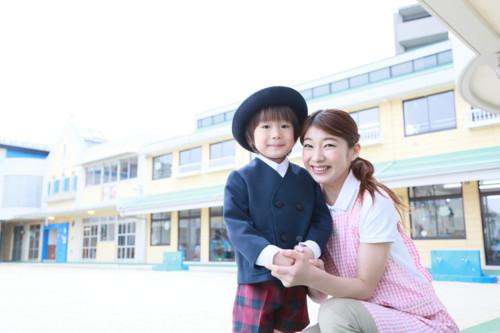 雙葉小学校附属幼稚園には魅力がいっぱい!