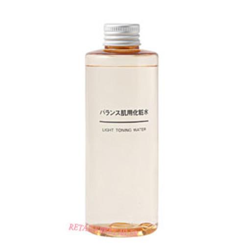 無印良品【NEW】 バランス肌用化粧水 200ml