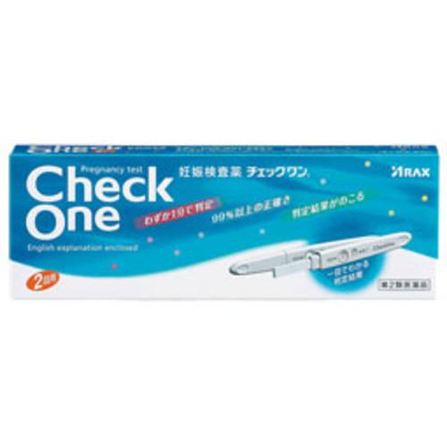 【第2類医薬品】チェックワン