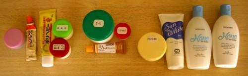 脂漏性湿疹の薬
