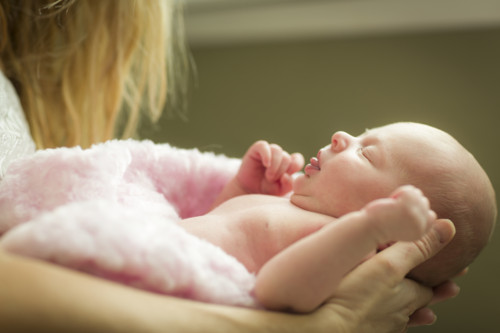 新生児メレナの原因