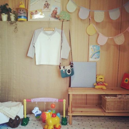 赤ちゃんスペース