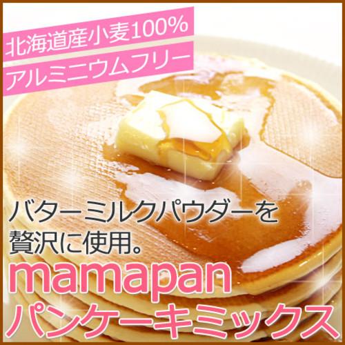 パンケーキミックス 200g バターミルクパウダー