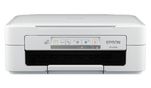 EPSON/エプソン A4対応 多機能モデル(4色) Colorio(カラリオ) PX-047A
