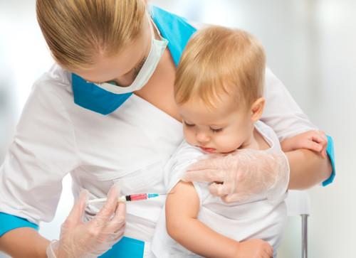 予防接種 赤ちゃん