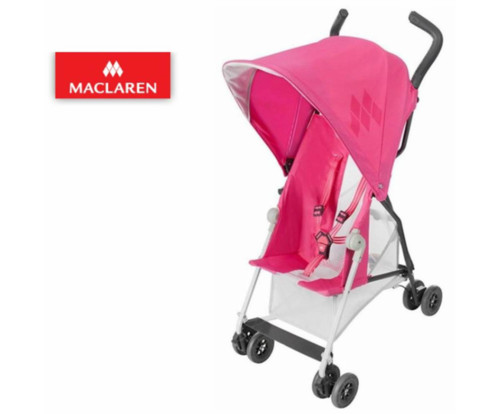 【2015年モデル】Maclaren Mark 2