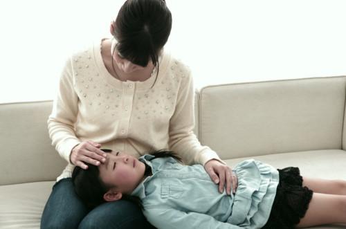子供 腹痛