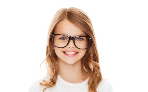 子供 メガネ