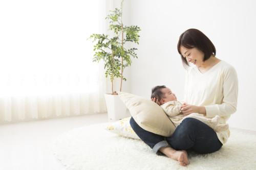 ママ 赤ちゃん
