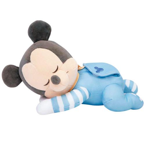 いっしょにねんね すやすやメロディ ベビーミッキー(ミッキー)[34201635]【Disneyzone】
