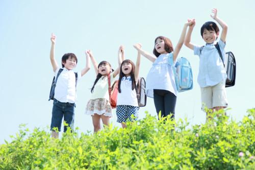 子供 小学生