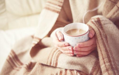 紅茶 女性
