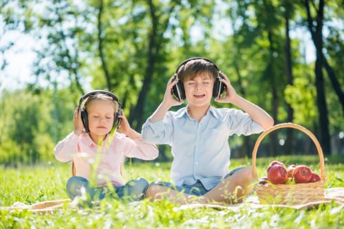 音楽 子供