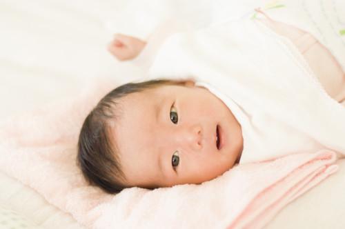 新生児 布団