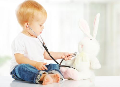 子供 医者