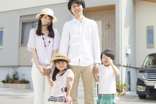 夫婦 仲良し 日本人