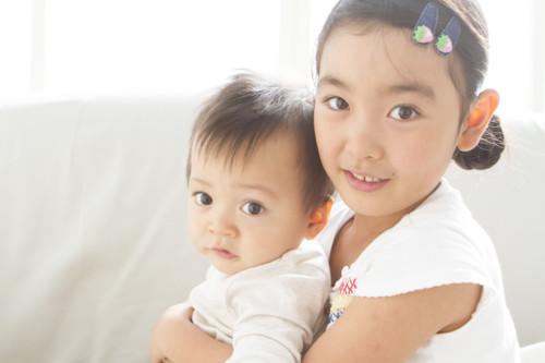 姉妹 日本