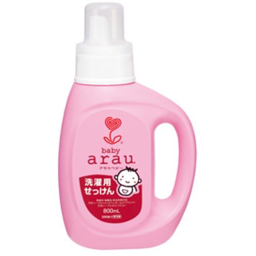 ベビー洗濯用せっけん (arau)