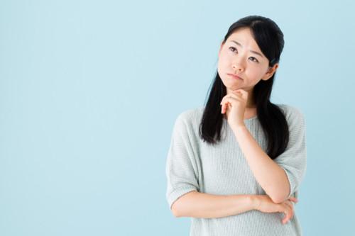 疑問 日本人