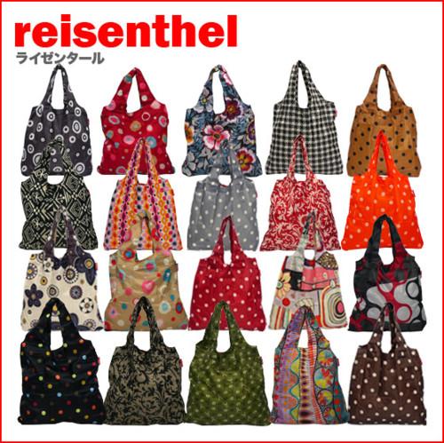 ライゼンタール(reisenthel) エコバッグ 折りたたみ レジ袋型 ミニマキシショッパー