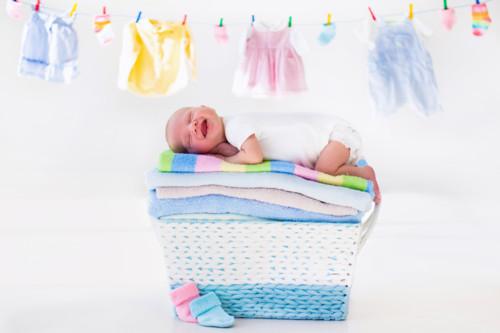 赤ちゃん 靴下