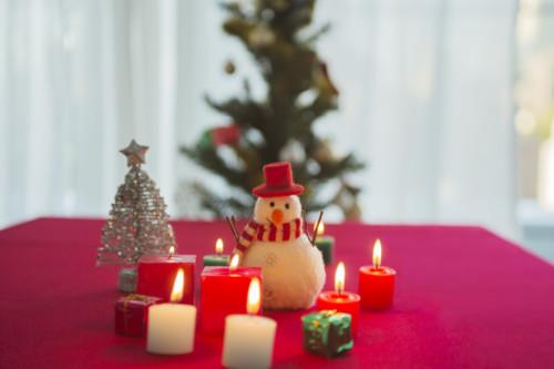 クリスマス プレゼント