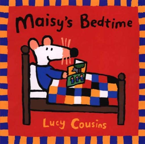 Maisy's Bedtime(おやすみなさいメイシーちゃん)