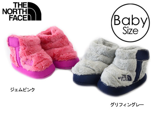 THE NORTH FACE 室内シューズ