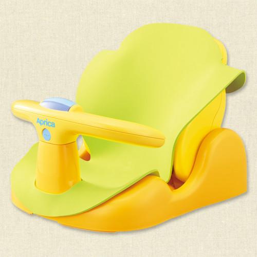 アップリカ はじめてのお風呂から使えるバスチェア