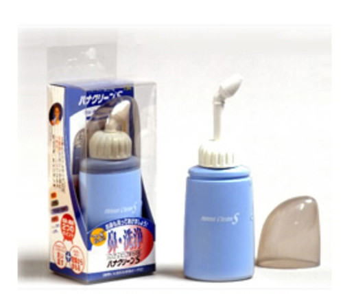TBKハンディタイプ鼻洗浄器ハナクリーン