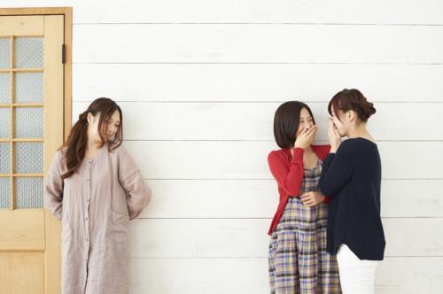 女 友達 日本人