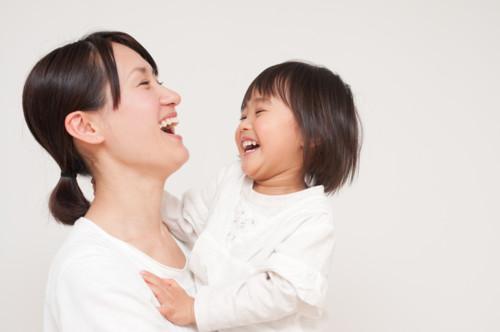 母娘 日本人