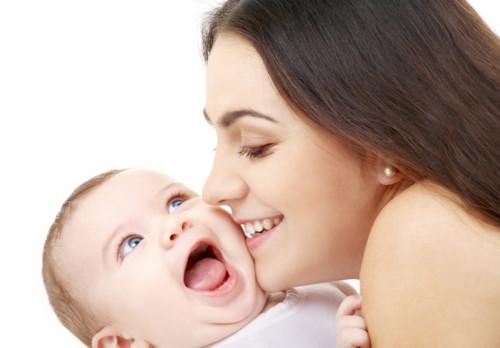 モントゴメリー腺は出産の証ととらえましょう♪
