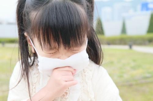子供が気管支炎になったら病院へ