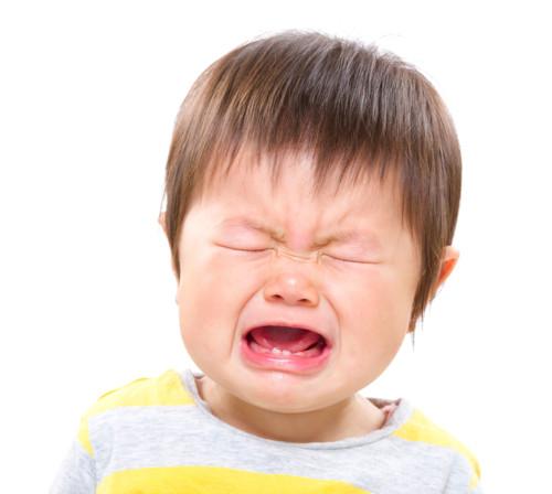 子供が気管支炎になる原因は?