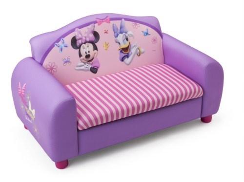 ミニー&デイジーのソファ