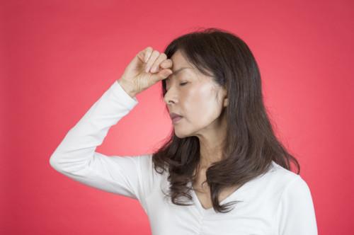 生理中に頭痛が起きたら無理はしない!