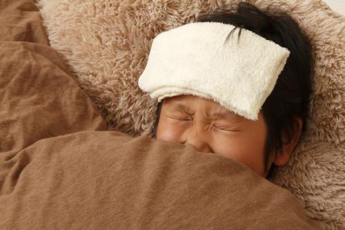 子供 風邪