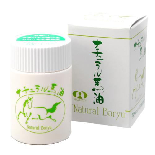 日本創健 ナチュラル馬油