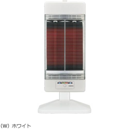 コロナ遠赤外線ヒーターCH-124R(W)