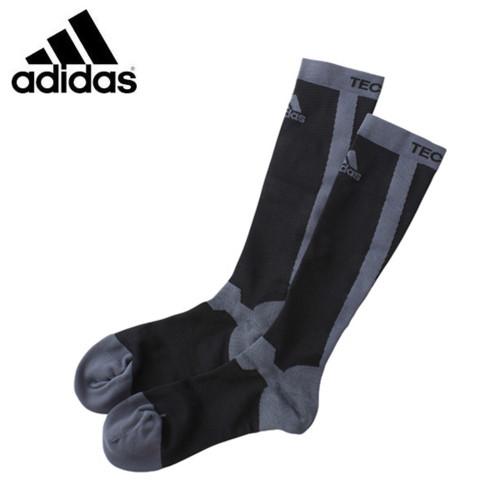 アディダス(adidas) ランニングソックス techfitハイソックス