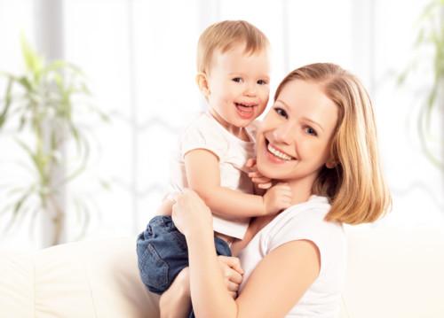 卒乳は赤ちゃんの心と体のケアをきちんと行うことが大切♡