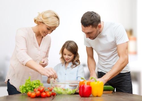 くるみによる食物アレルギーの知識を身につけよう!